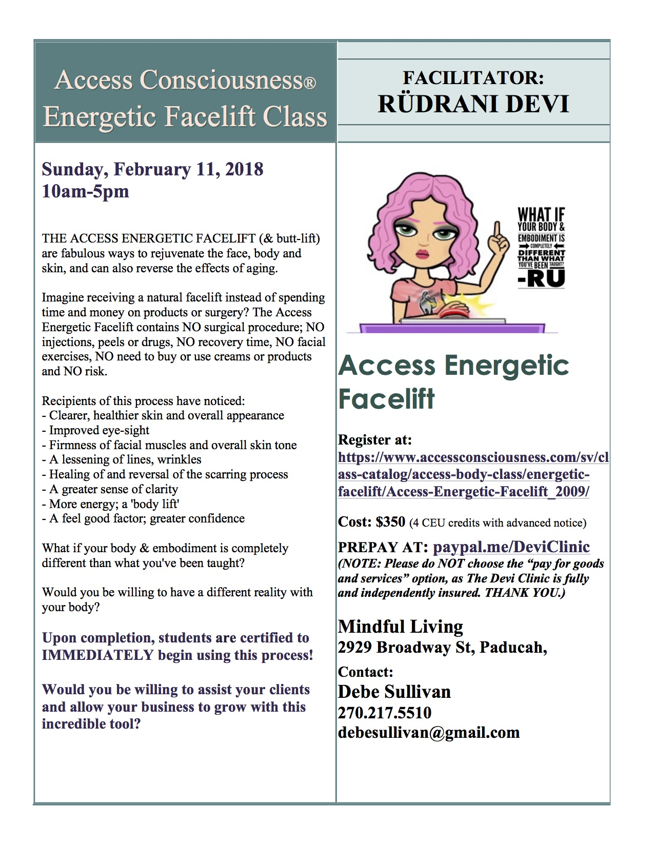 FaceLift Class Feb 2018 $350 jpeg